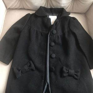 Girls coat.